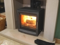 Showroom 13 - Purevision PV5W HD Stove 5Kw