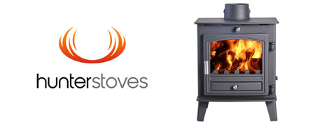 Hunter-Stoves