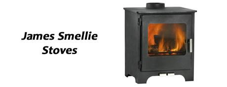 James Smellie stoves