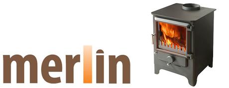 Merlin stoves