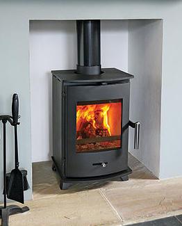 Newbourne 35FS Ecodesign Freestanding 4kW