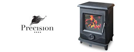 Precision stoves