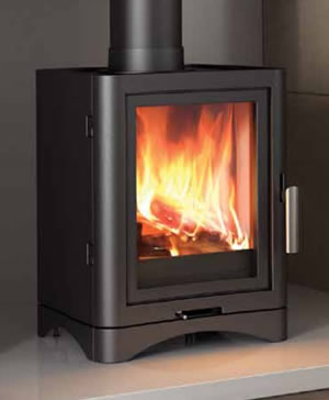 Broseley Evolution 5 Multi Fuel