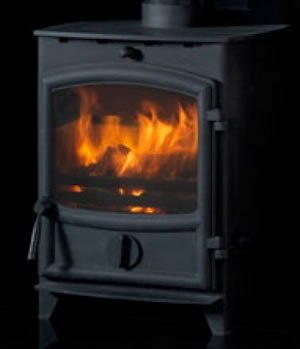 Fireline Stoves From West Midlands Stoves Wood Burning