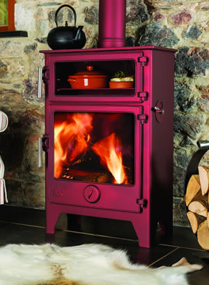 Dean Forge Stoves From West Midlands Stoves Wood Burning