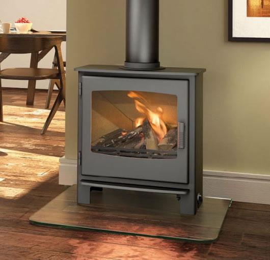 Broseley Clarity Gas 7
